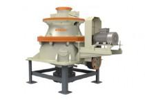 GPY Series Steel Slag Hydraulic Cone Crusher