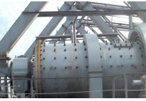 High-efficiency Ball Mill