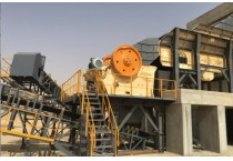 JC Series Jaw Crusher