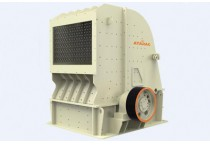 PFS Series Impact Crusher