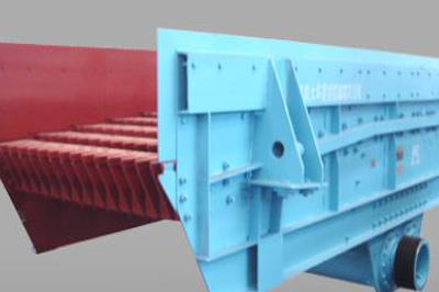 AHF Series Vibrating Feeder
