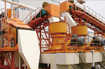 GPY Series Cone Crusher